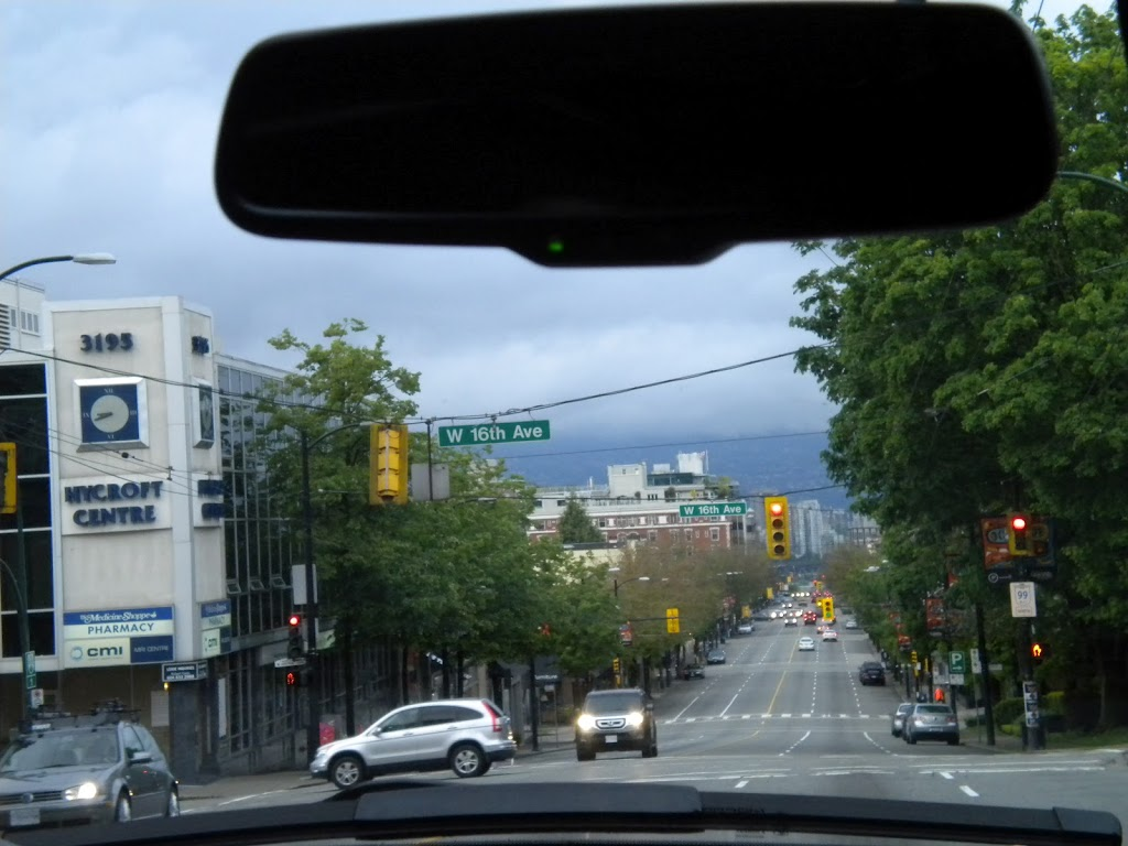 Lifestyle Lowdown: My Trip to BC