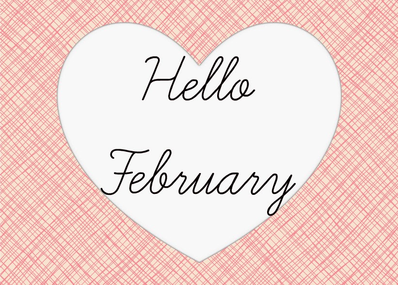 For the love of February ♥
