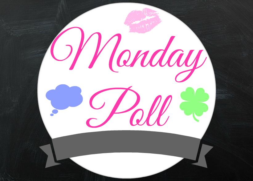 Monday Poll, Vol. 1