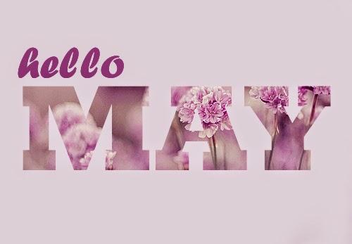 Oh Hey, May!