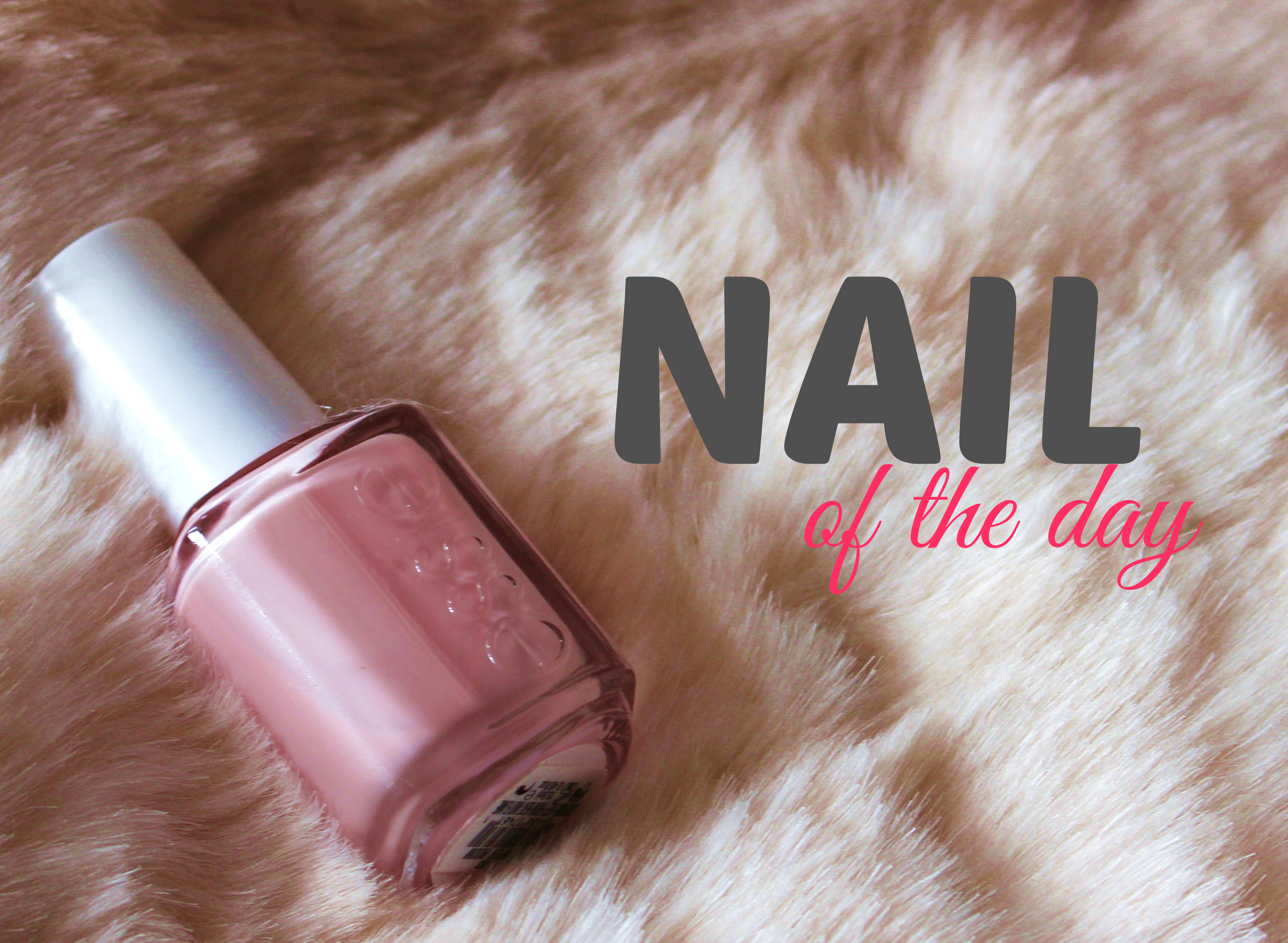Essie Romper Room | Nail of the Day