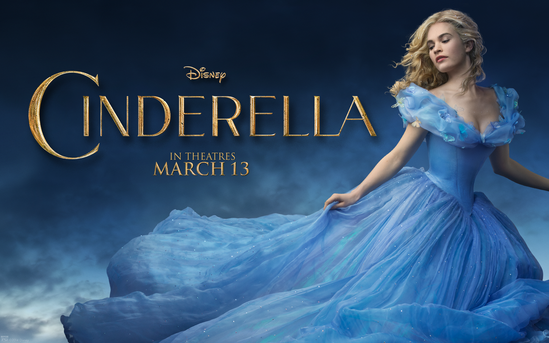 Here's Why 2015's Live Action Cinderella KICKED ASS