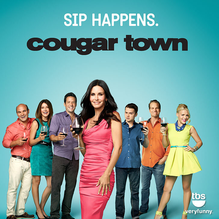 Move Over, #HIMYM, There's A New Kid On The Block: Cougar Town