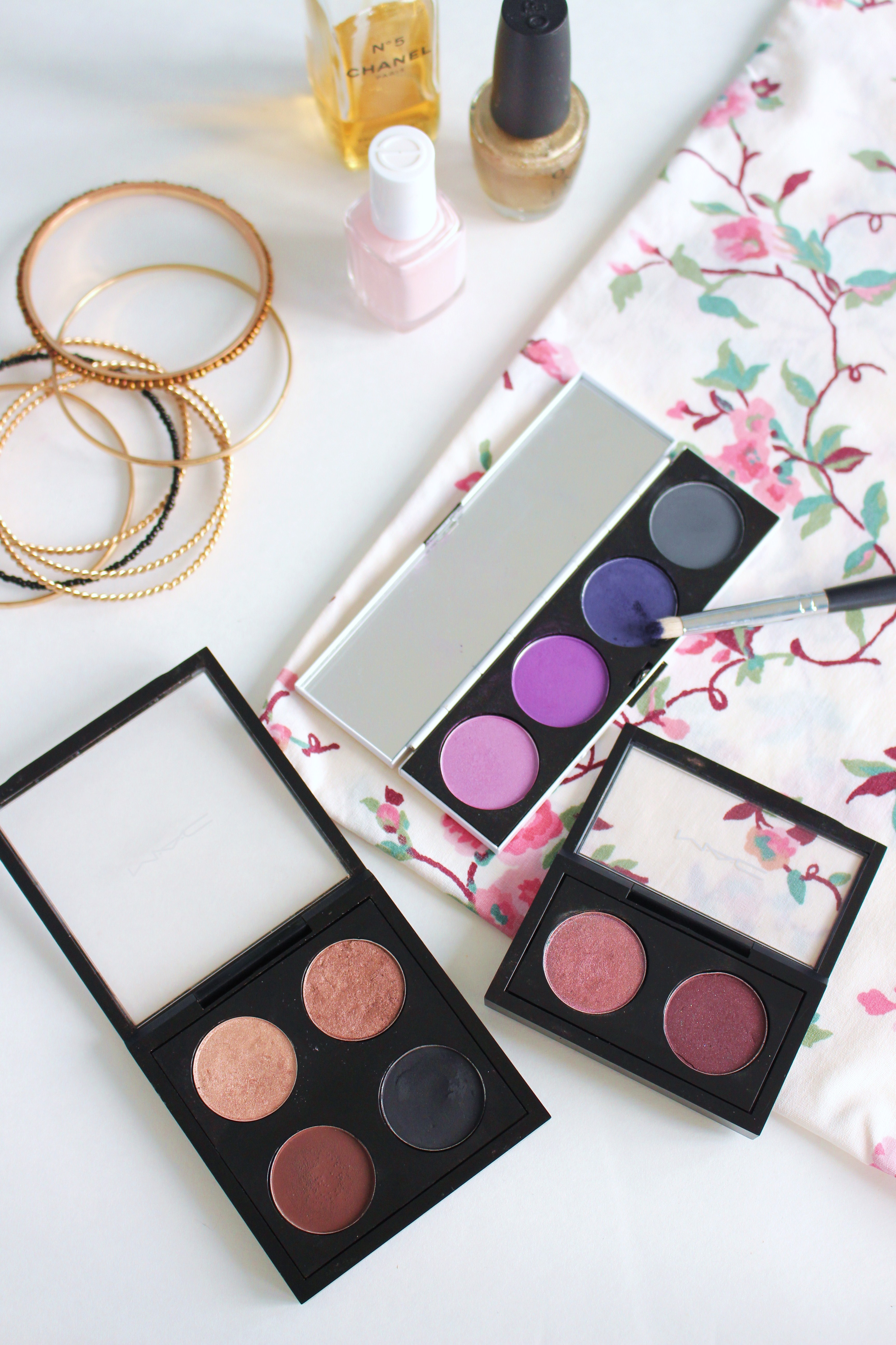 Best of Beauty: My Top 7 MAC Cosmetics Products