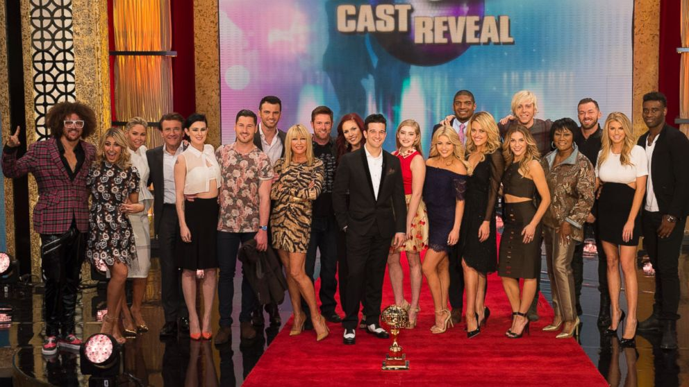 Dancing With The Stars Season 20: The Prospects